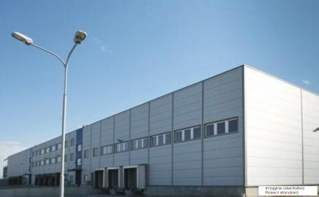 Inchiriere spatiu depozitare in LOGICOR Sibiu