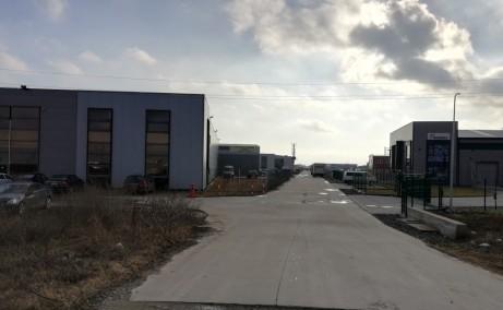Hale industriale de inchiriat in Liftcon Magurele
