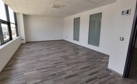 LIFTCON Magurele spatiu depozitare Bucuresti sud poza interior birouri