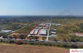 LIFTCON Magurele spatiu depozitare Bucuresti sud vedere focalizare ansamblu
