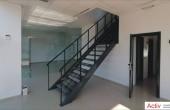 LIFTCON Mogosoaia -spatiu depozitare Bucuresti nord-vest vedere interior birouri parter