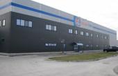WDP Pitesti - parc industrial in dezvoltare