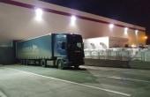 WDP Ploiesti -spatii depozitare si productie Ploiesti vest rampa incarcare tir
