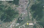 WDP Ramnicu Valcea inchiriere spatiu depozitare  Ramnicu Valcea sud localizare harta