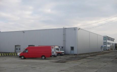 Hale industriale de inchiriat in Targu Secuiesc