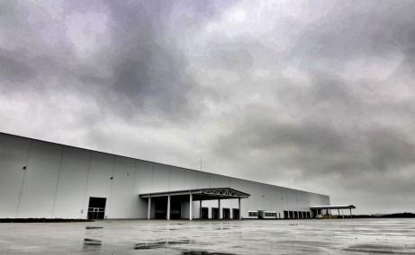 CTPark II Timisoara inchiriere spatiu de depozitare Timisoara  nord-est acces hala
