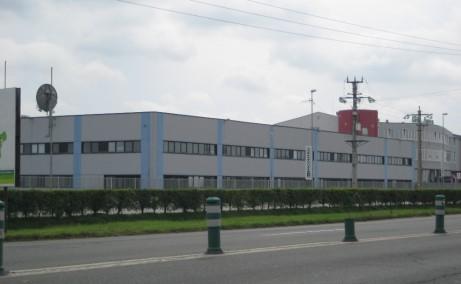 Inchiriere hale industriale GEOX TIMISOARA