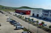 Hala Industriala - Nervia Industrial Park