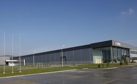 Spatii Industriale de inchiriat in ADISS Logistic Parc