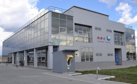Arc Parc Industrial - Proiect in dezvoltare