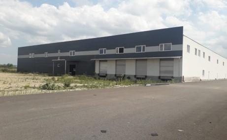 Inchiriere hala industraiala - Turda Warehouse