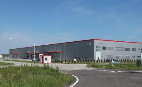 Inchiriere hala in Sânandrei Industrial Park
