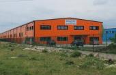 Hala Constructim Timisoara