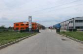 Hala Constructim Timisoara  inchiriere spatiu depozitare Timisoara  sud vedere ansamblu