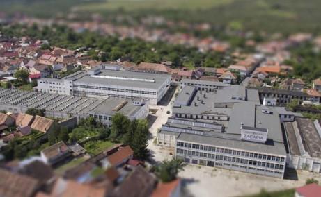 Inchiriere hala in Hermann Industrial Park
